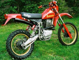 Protection bras oscillant moto